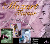 The Mozart Factor: Music for Child Development