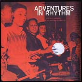 Ella Jenkins: Adventures in Rhythm