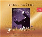 Karel Ancerl Conducts Tchaikovsky