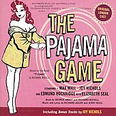 Original London Cast: The Pajama Game [Original London Cast]
