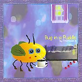 Treehouse 10: Bug in a Puddle