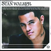 Stan Walker (Australian Idol): Introducing...Stan Walker