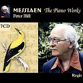 Messiaen: The Piano Works