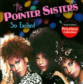 The Pointer Sisters: So Excited [Compilation]