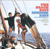 The Beach Boys: Summer Days (And Summer Nights!!)