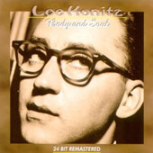 Lee Konitz: Body & Soul [Black Lion]