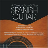 Celebration Of The Spanish Guitar