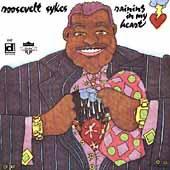Roosevelt Sykes: Raining in My Heart