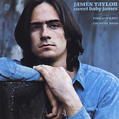 James Taylor (Soft Rock): Sweet Baby James