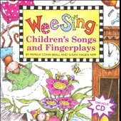 Pamela Beall/Susan Hagen Nipp: Wee Sing: Children's Songs and Fingerplays [Blister]