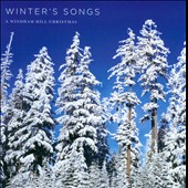 Various Artists: Winter's Songs: A Windham Hill Christmas