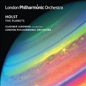 Holst: The Planets / Jurowski