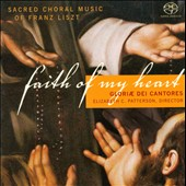 Faith of My Heart