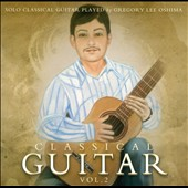 Classical Guitar, Vol. 2