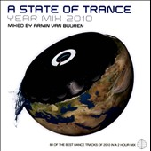 Armin van Buuren: A State of Trance: Year Mix 2010