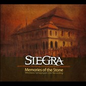 Siegra: Memories Of The Stone [Digipak]