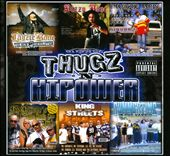Various Artists: Boneified Presents Thugz N Hipower [Box] [PA]