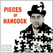 Tony Hancock (Country): Pieces Of Hancock