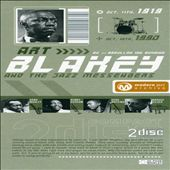 Art Blakey: Modern Jazz Archive