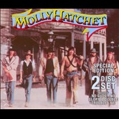 Molly Hatchet: No Guts...No Glory/Double Trouble Live