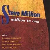 Steve Million: Million to One