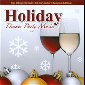 Santa Ana Players: Holiday Dinner Party Music