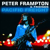 Peter Frampton: Pacific Freight