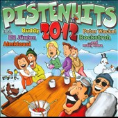 Various Artists: Pistenhits 2012
