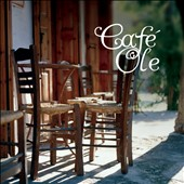 Various Artists: Cafe Ole