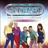 Steps: The Ultimate Collection [Tour Edition]