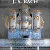Bach: Organ Works / Guy Bovet
