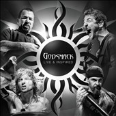 Godsmack: Live and Inspired [Clean]