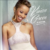 Vivian Green: The Green Room