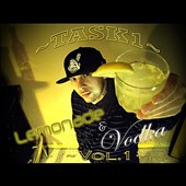 Ta$k 1: Lemonade & Vodka 1