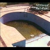 Popstrangers: Antipodes [Digipak]