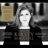 Various Artists: A Concert for Kirsty MacColl