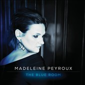 Madeleine Peyroux: The Blue Room [Digipak] *