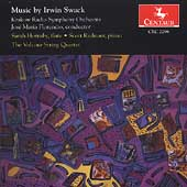 Music by Irwin Swack / Florencio, Hornsby, Rednour, et al