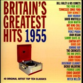 Various Artists: Britain's Greatest Hits 1955