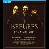 Bee Gees: One Night Only [Video]