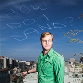 Kurt Braunohler: How Do I Land? [Digipak]
