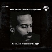 Various Artists: Theo Parrish's Black Jazz Signature [Digipak]