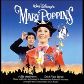 Disney: Mary Poppins [50th Anniversary Edition]