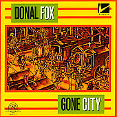 Fox: Gone City / Donal Fox