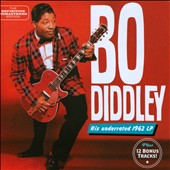 Bo Diddley: Bo Diddley [1962] [2013 Remaster/Bonus Tracks]