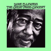 Duke Ellington: Great Paris Concert 1 [Limited Edition] [Remastered]