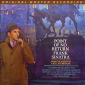 Frank Sinatra: Point of No Return