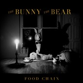 The Bunny the Bear: Food Chain *