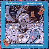 Mark Applebaum: Mousetrap Music
