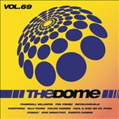 Various Artists: The  Dome, Vol. 69